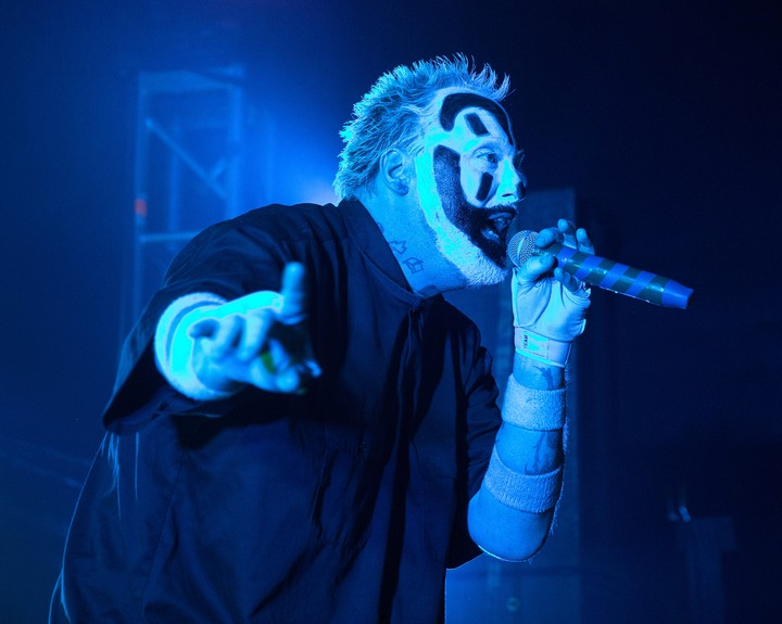Juggalos Are Mad as Hell and They're Not Gonna Take It Anymore