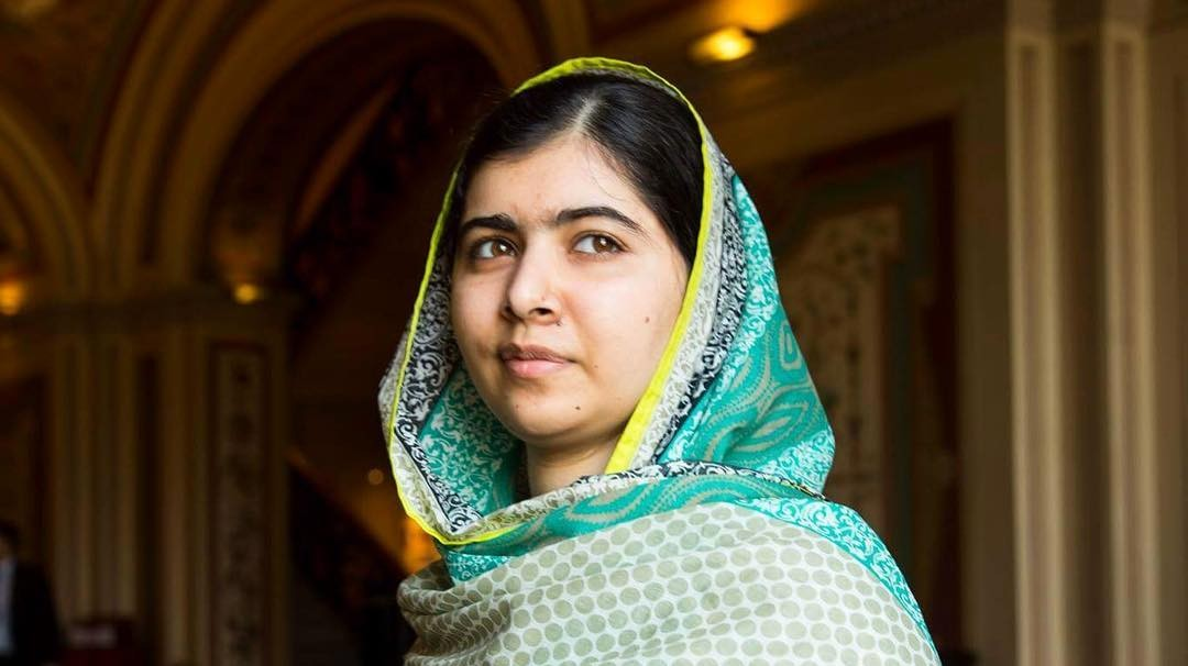 malala yousafzai Activist malala yousafzai's charity is getting a major investment from apple apple's support will allow the malala fund to double the number of grants to fund the secondary education for girls in.