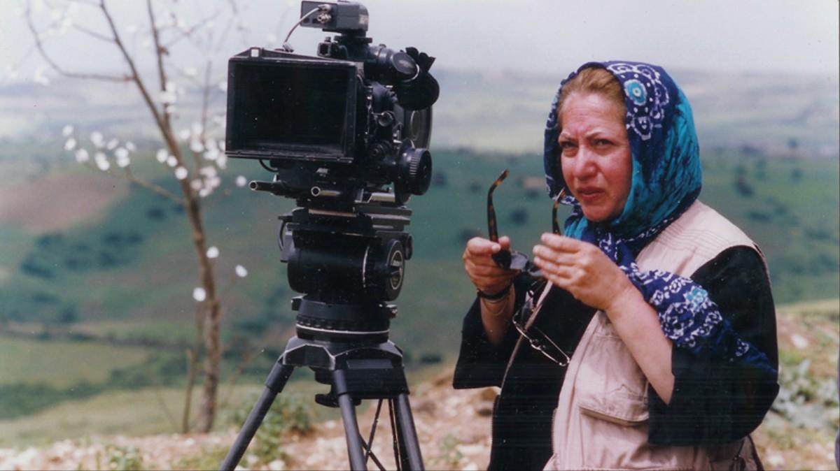 イランを代表する、女性映画監督6人