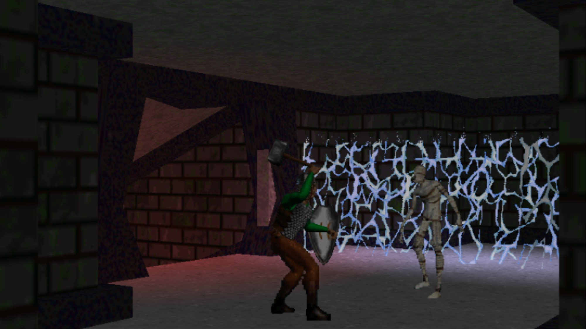How the World's Oldest 3D MMO Keeps Cheating Death - VICE