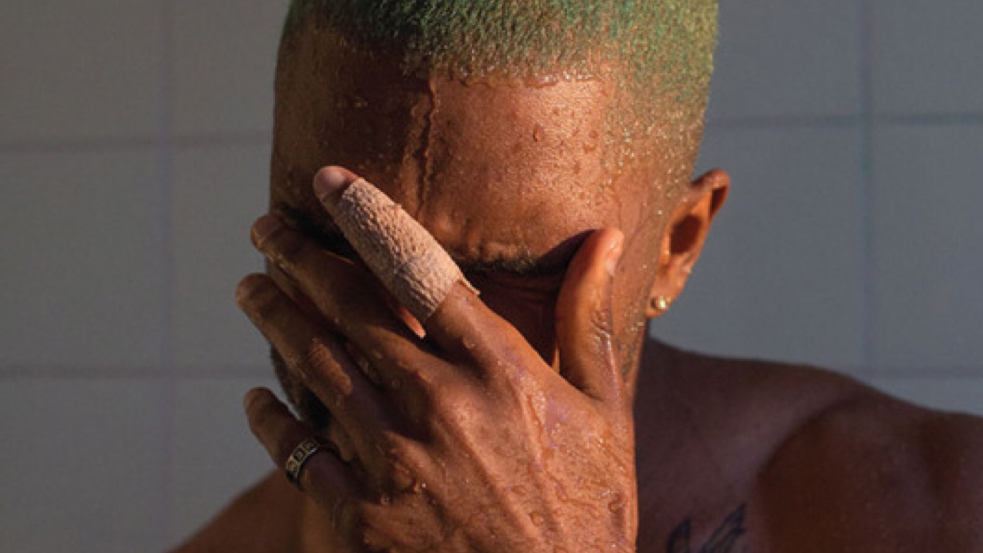 Frank Ocean Stans Remember The Week Endless And Blonde