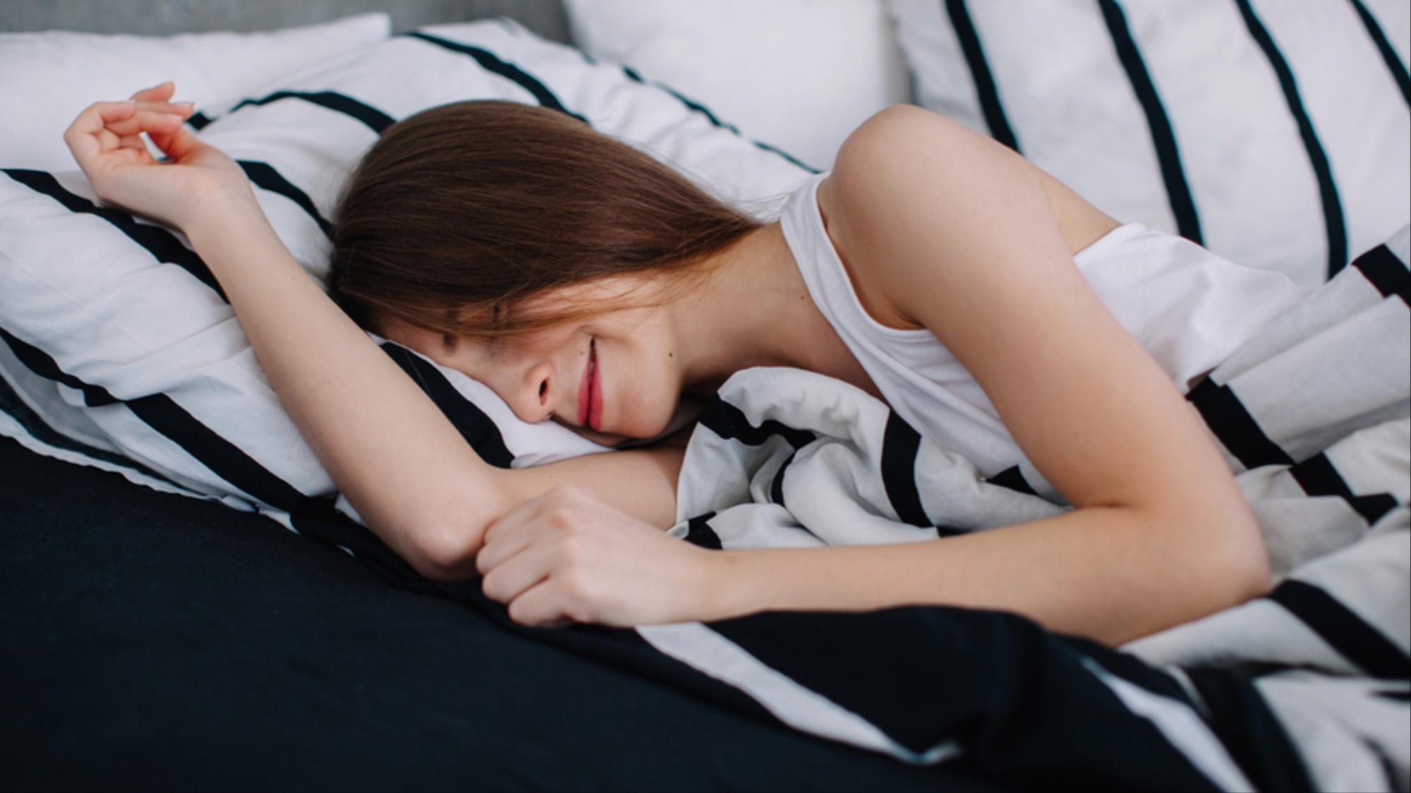 What Your Weird Sex Dreams Actually Mean