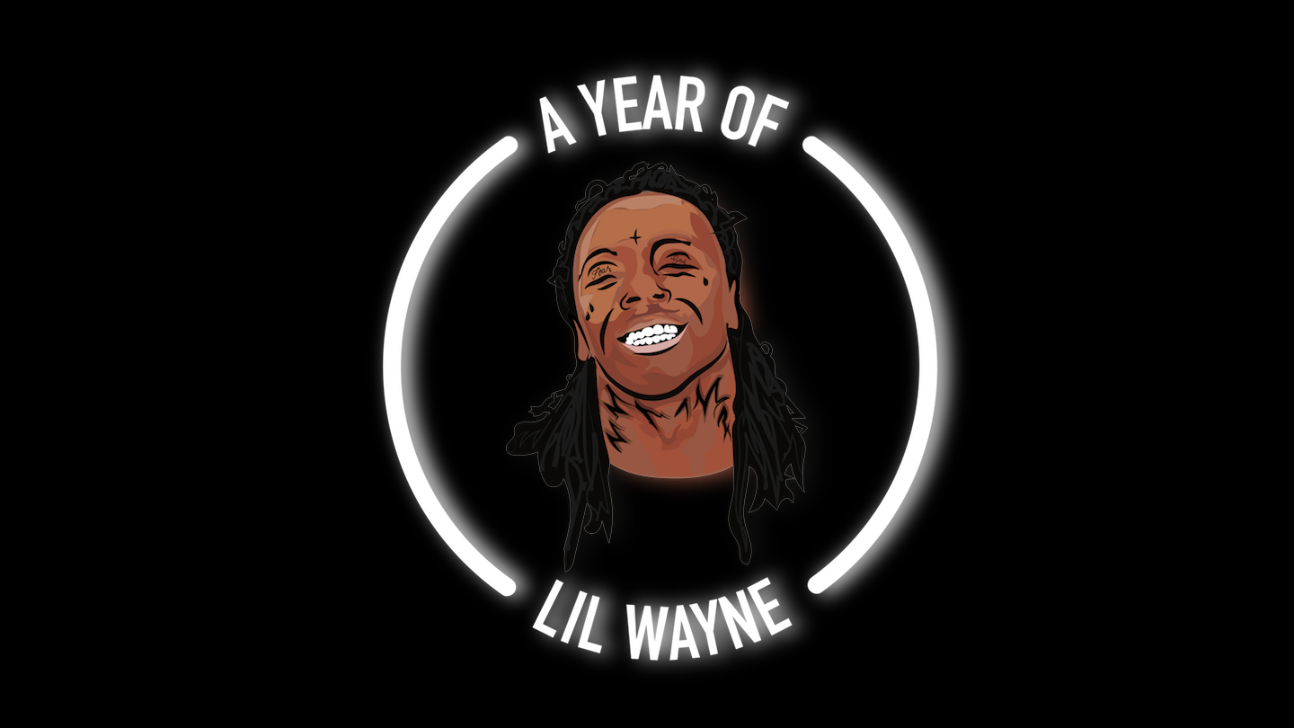 Total Eclipse Of Lil Wayne Noisey