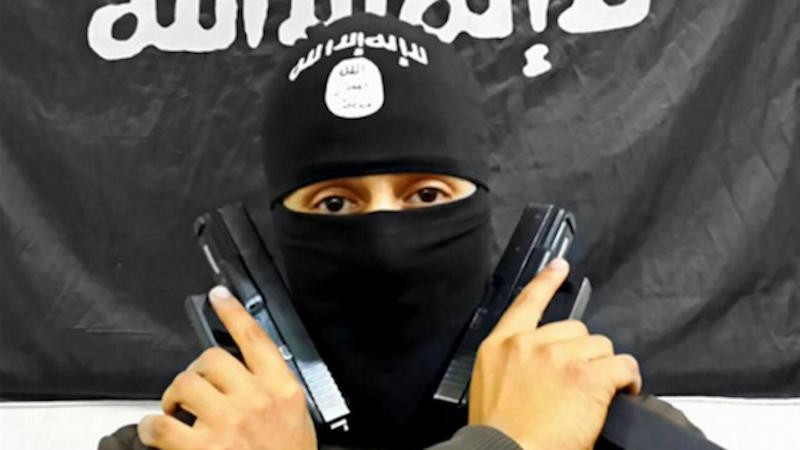 How the World's Safest Country Produced So Many ISIS Fighters