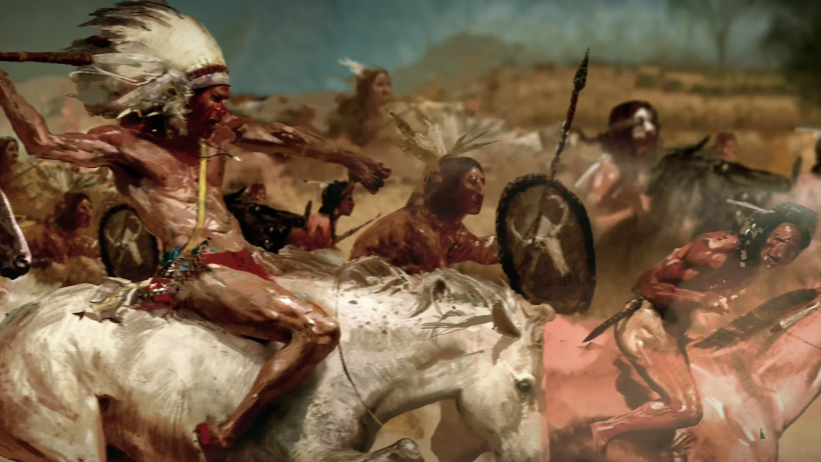 Microsoft Reveals 'Age of Empires IV' and Relic Is Making It - VICE