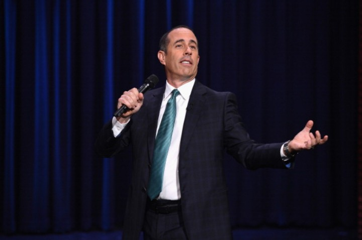Jerry Seinfeld Revisits All His Old Jokes in a New Netflix Special