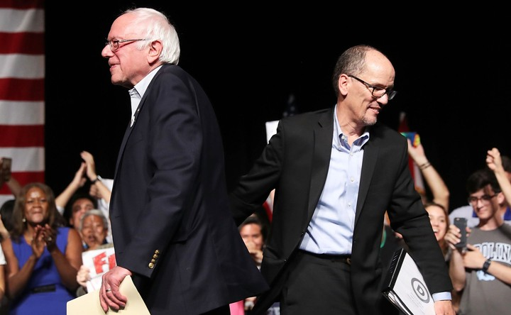 Why Does the DNC Keep Fucking Up?