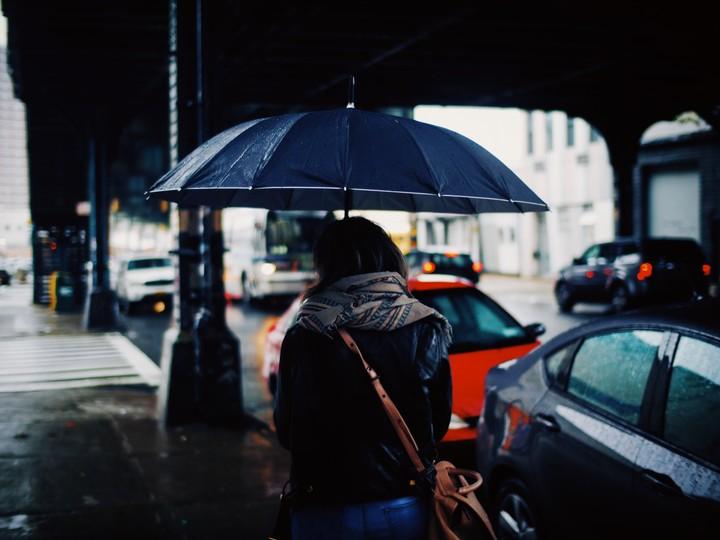 Perché i temporali ti fanno passare l'ansia