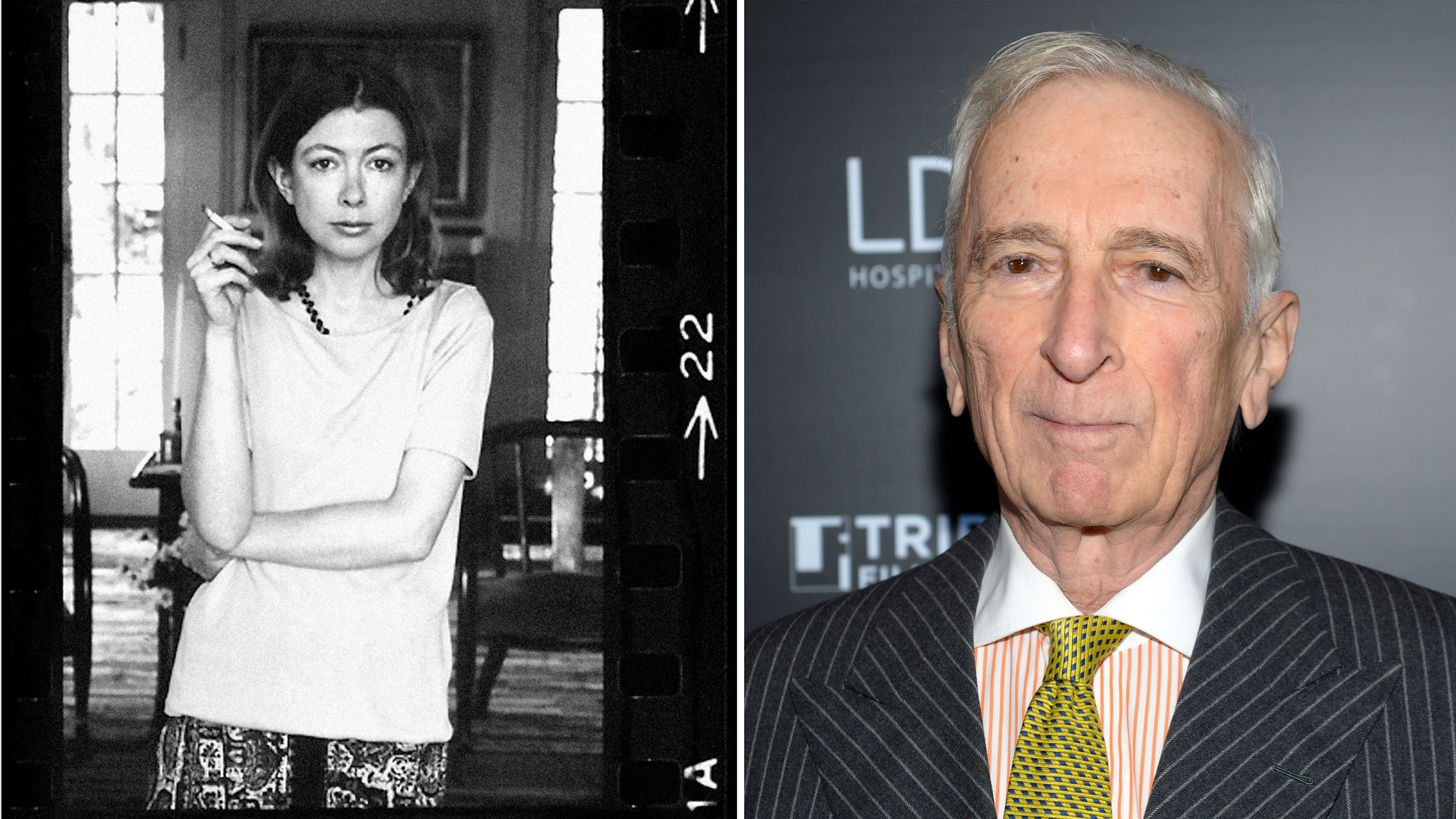 joan didion and talese documentaries are coming to netflix vice