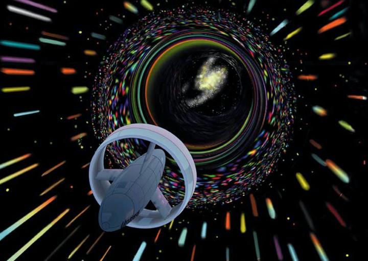How Humans Will Finally Reach Interstellar Space