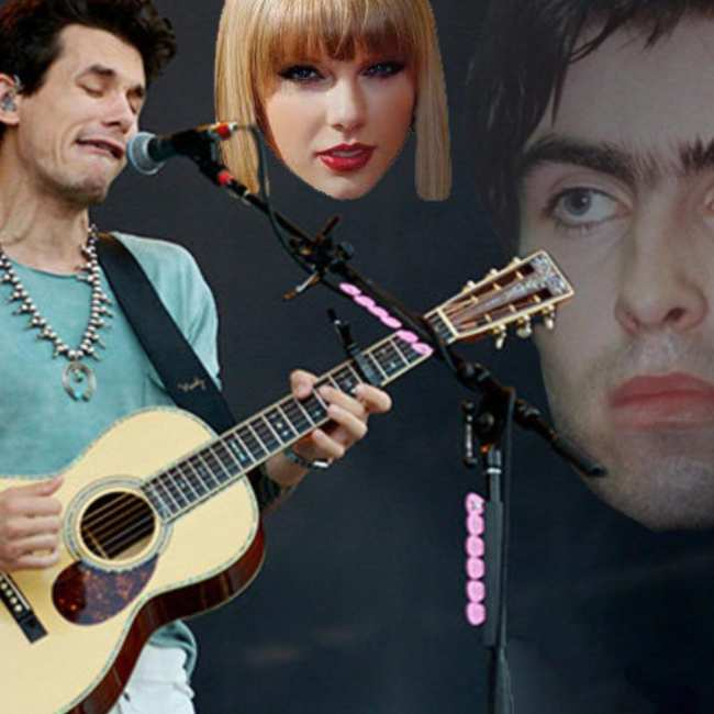 What Is the Absolute Worst Acoustic Guitar Sing-Along Song? - VICE