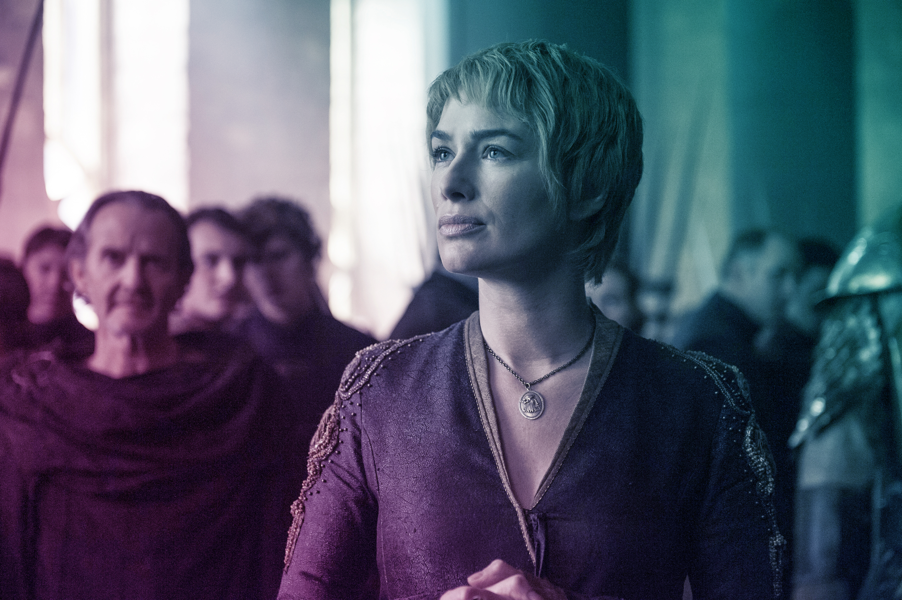 Game of Thrones' Season 4 Goes Off-Book to Add Gratuitous Rape - VICE