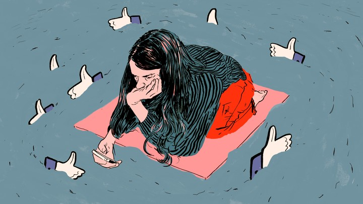 The Ugly Evolution of Cyberbullying - VICE