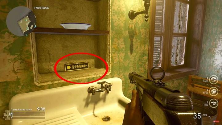 Was steckt hinter den mysteriösen Spotify-Codes, die gerade in Call of Duty entdeckt wurden?