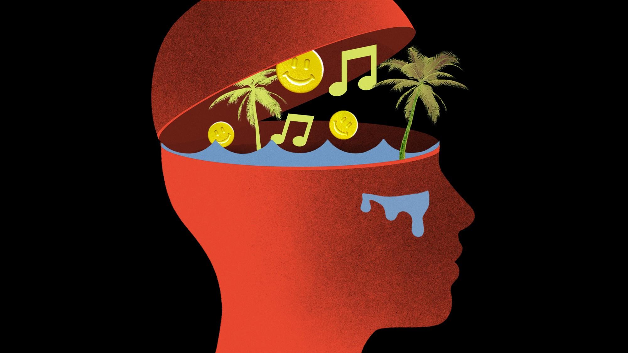 A Sociologist Explains Why You Get Depressed After Festivals