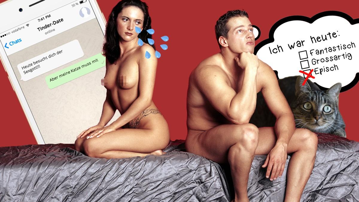 Sexpartner Sexpartner/innen finden: