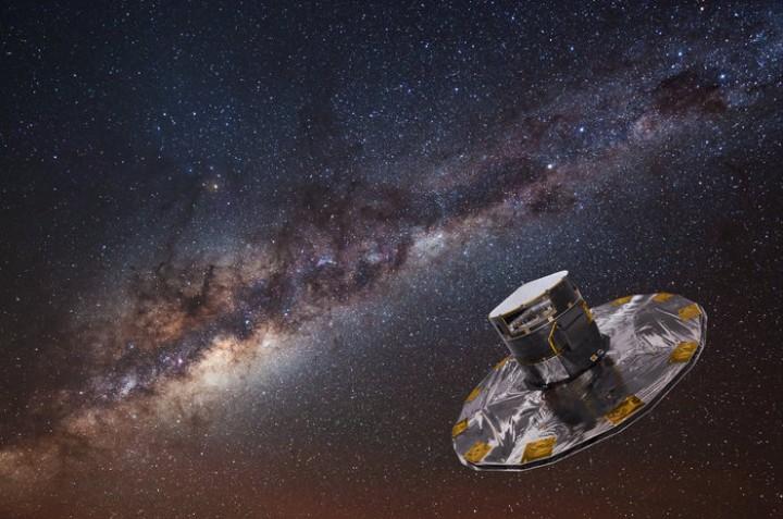 Tra 1,3 milioni di anni il sistema solare conterrà un'altra stella