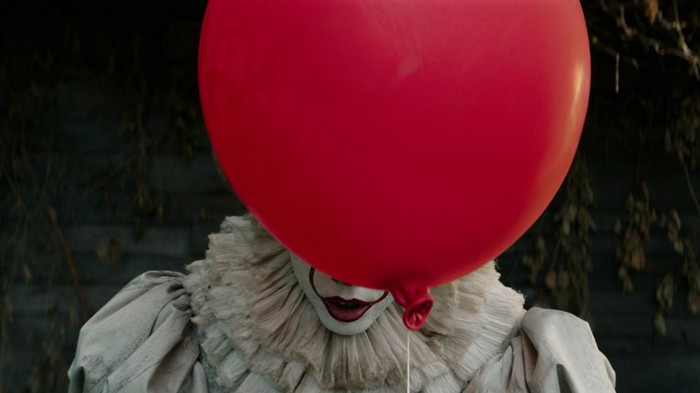 Police Are Worried 'IT' Is Going to Trigger Another Creepy Clown Scare