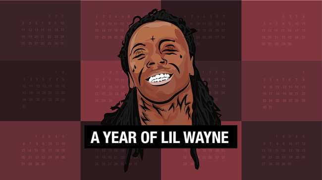 0ac2628dd Lil Wayne Invented the Sound of Modern Drug Rap with