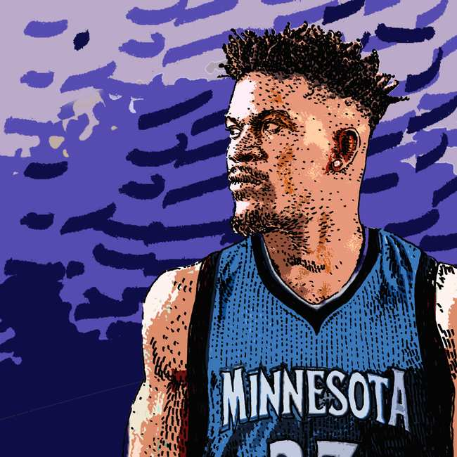 72e5e3fec3ba7 Jimmy Butler Has Something To Say - VICE Sports