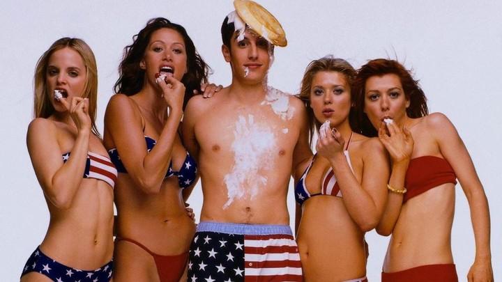 La colonna sonora di American Pie è leggenda
