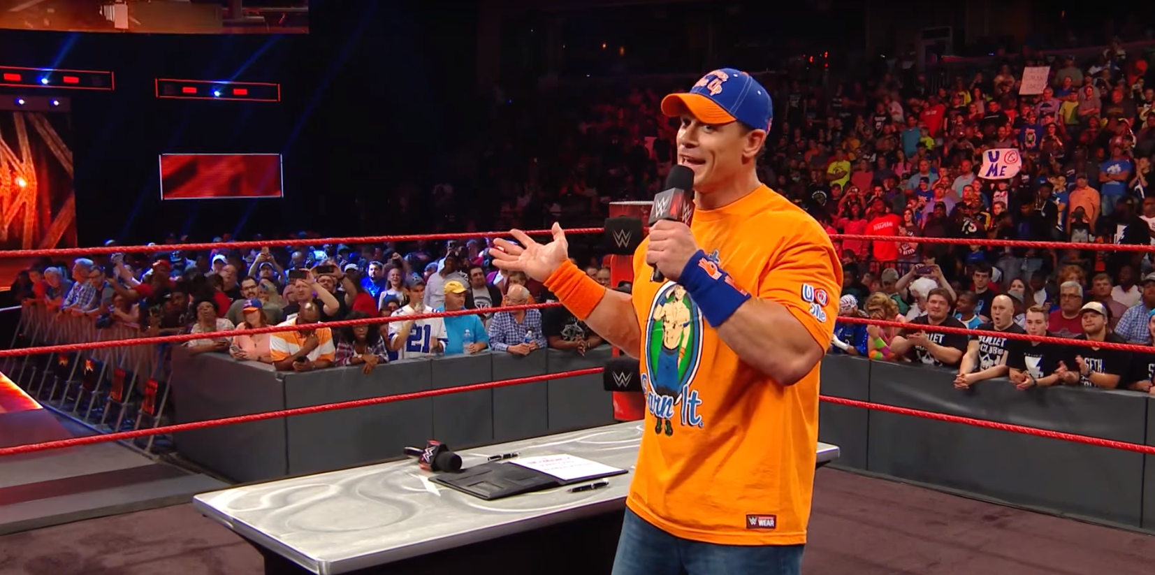 WWE's Pointless Worked Shoots Only Highlight Its Own Stagnation