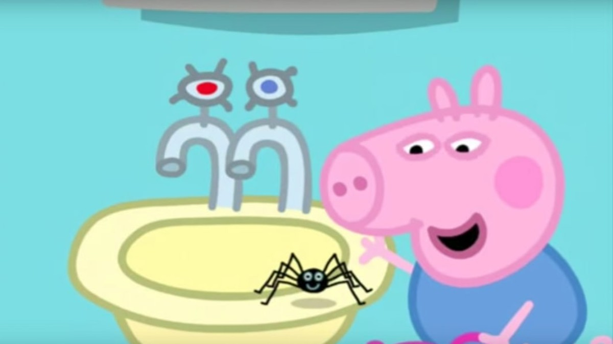 Peppa Pig Episode Banned In Australia For Promoting