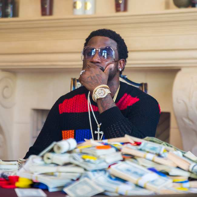 6d2af8d77527 The Story of How Gucci Mane Wrote His Memoir - VICE