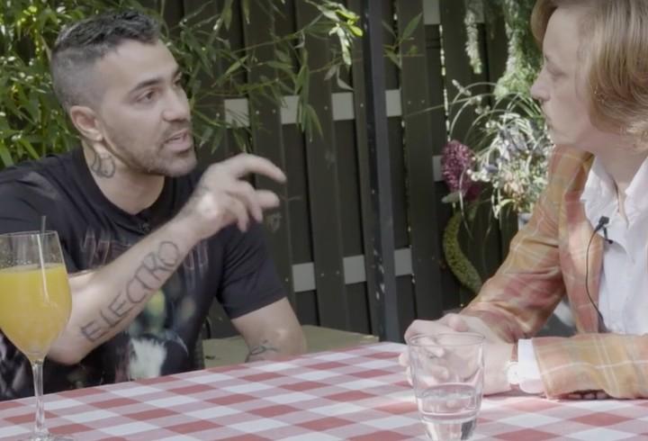 Video: Bushido hat Beatrix von Storch zerlegt - VICE