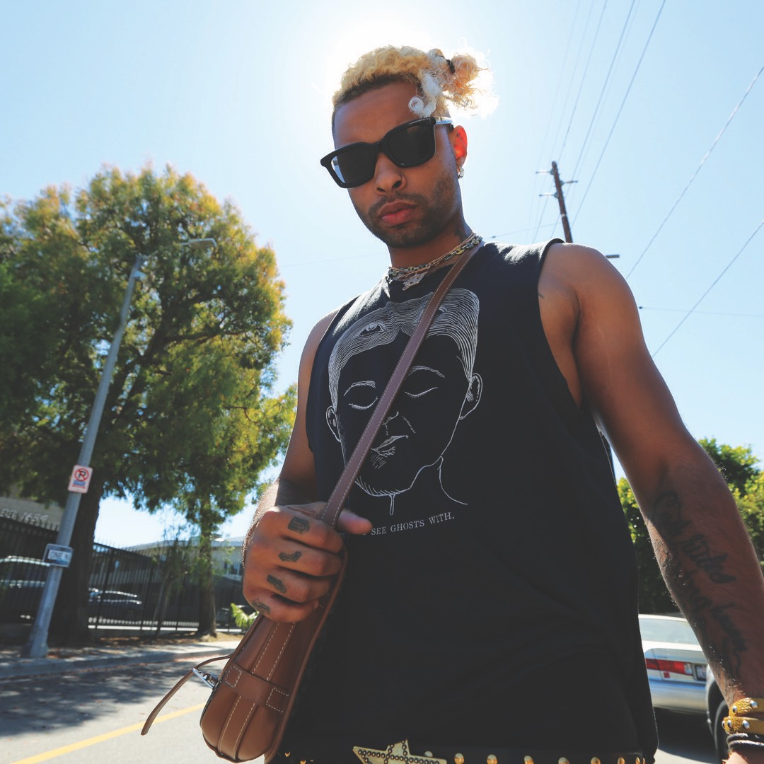 Ronny J Knows What He Wants - VICE