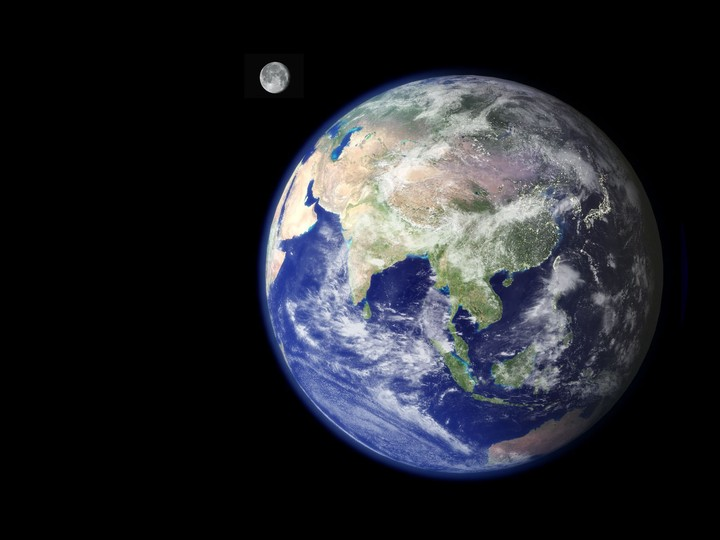 At Least 9 Exoplanets Could See Earth With Present-Day Human Technology