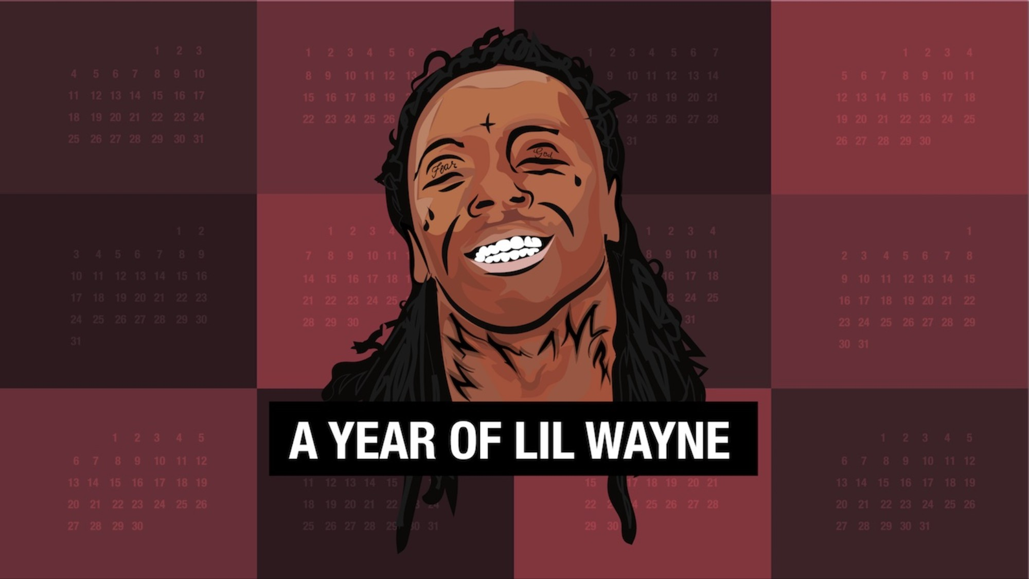 Lil Wayne in One Word: Immaculate - VICE