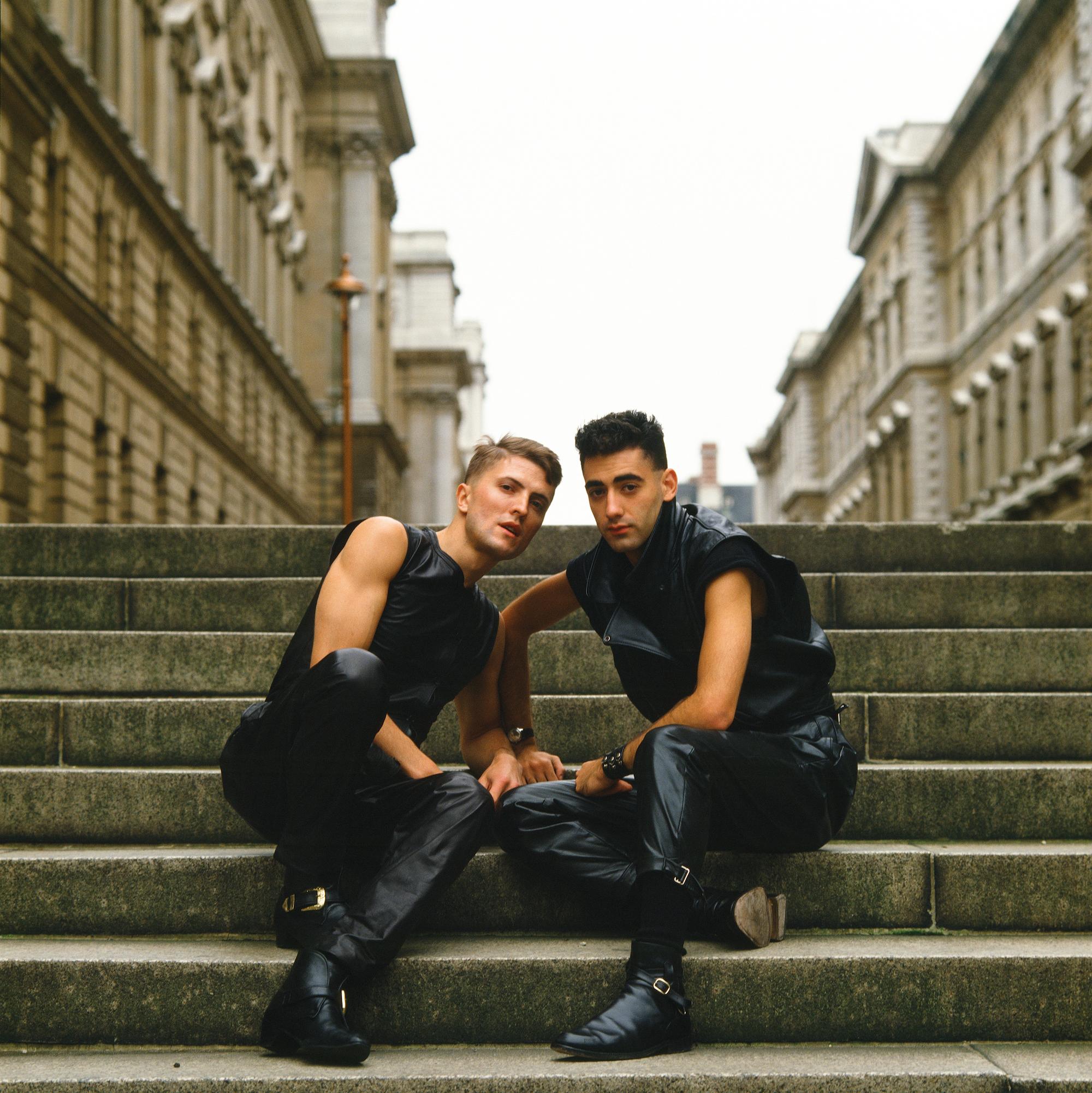 Rockabilly dating Londra