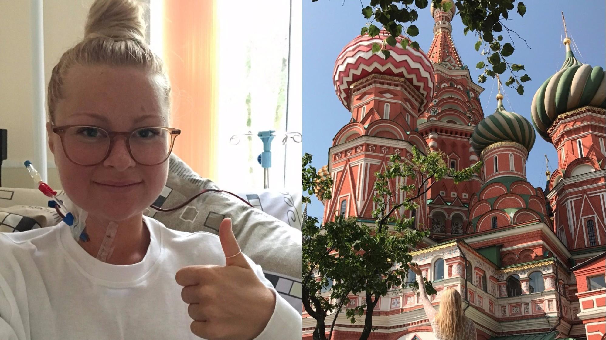 Alternative medicine tourism in Russia ile ilgili görsel sonucu