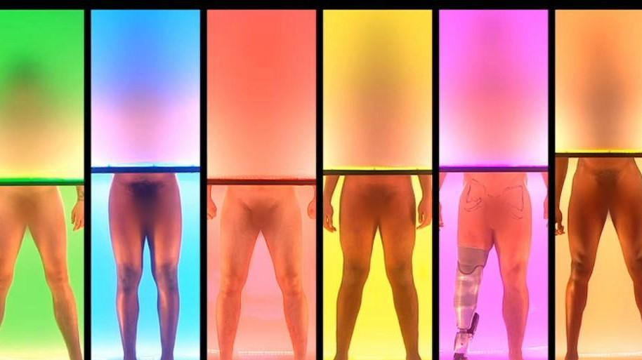Αυτό είναι τo ΑΠΟΛΥΤΟ Reality - Η εκπομπή για ραντεβού ενηλίκων όπου ο ένας κρίνει το γυμνό σώμα του άλλου ! (ΦΩΤΟ)
