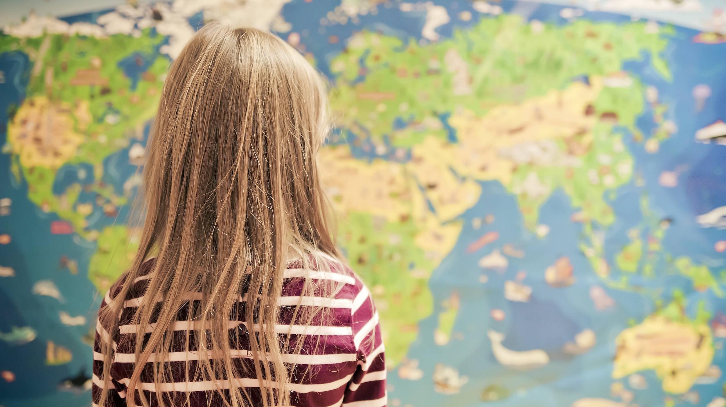 Transgender - Kinder verstehen das besser als Erwachsene