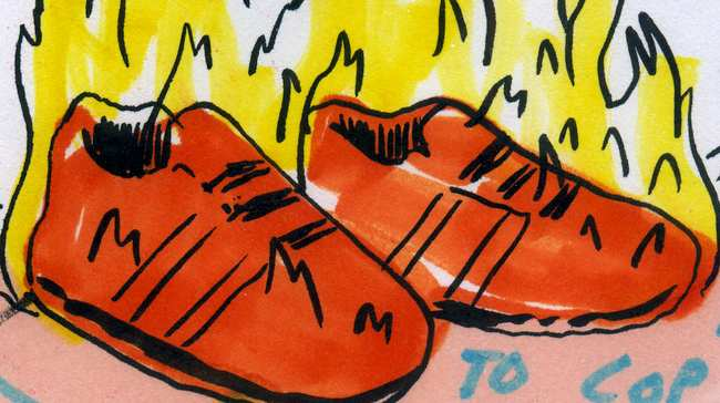 b3ad7781d0233 Sneakers - VICE