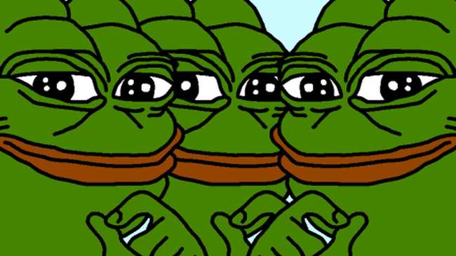 Matt Furie The Creator Of Pepe Frog Has Taken Legal Action Against Alt Right Furies Team At Wilmer Cutler Pickering Hale And Dorr LLP Have