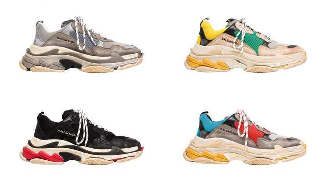 huge selection of c04b4 97a6a le sneakers più controverse di sempre sono finalmente in ...