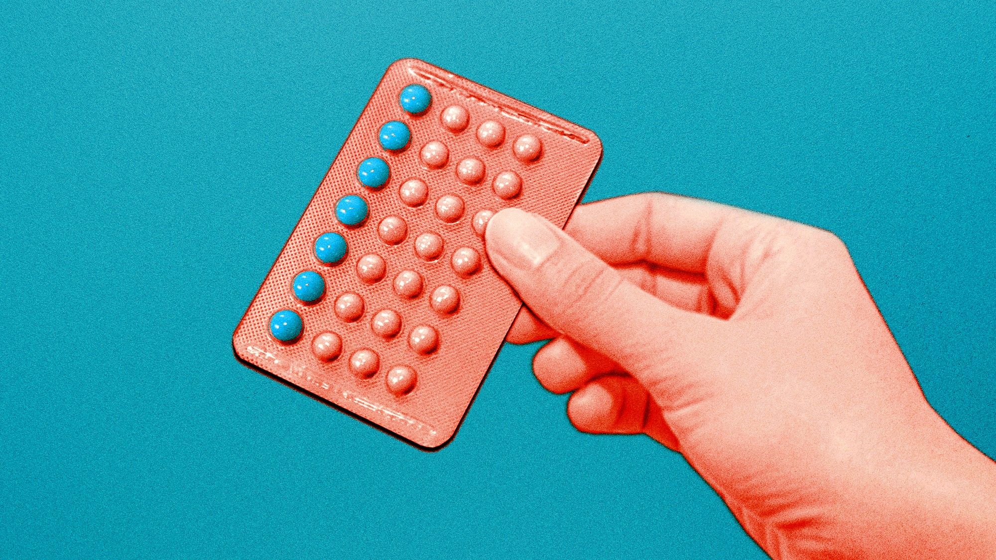 The Man Behind the Pill Decided Women 'Need' to Have Periods
