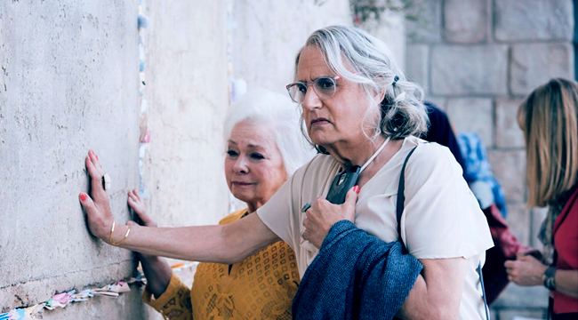 everything you need to know about the new season of transparent