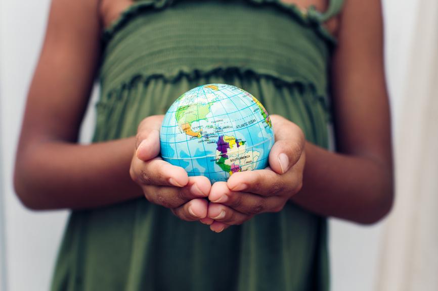 New Study Reveals Children Around The World Share Depressing, Sexist Beliefs