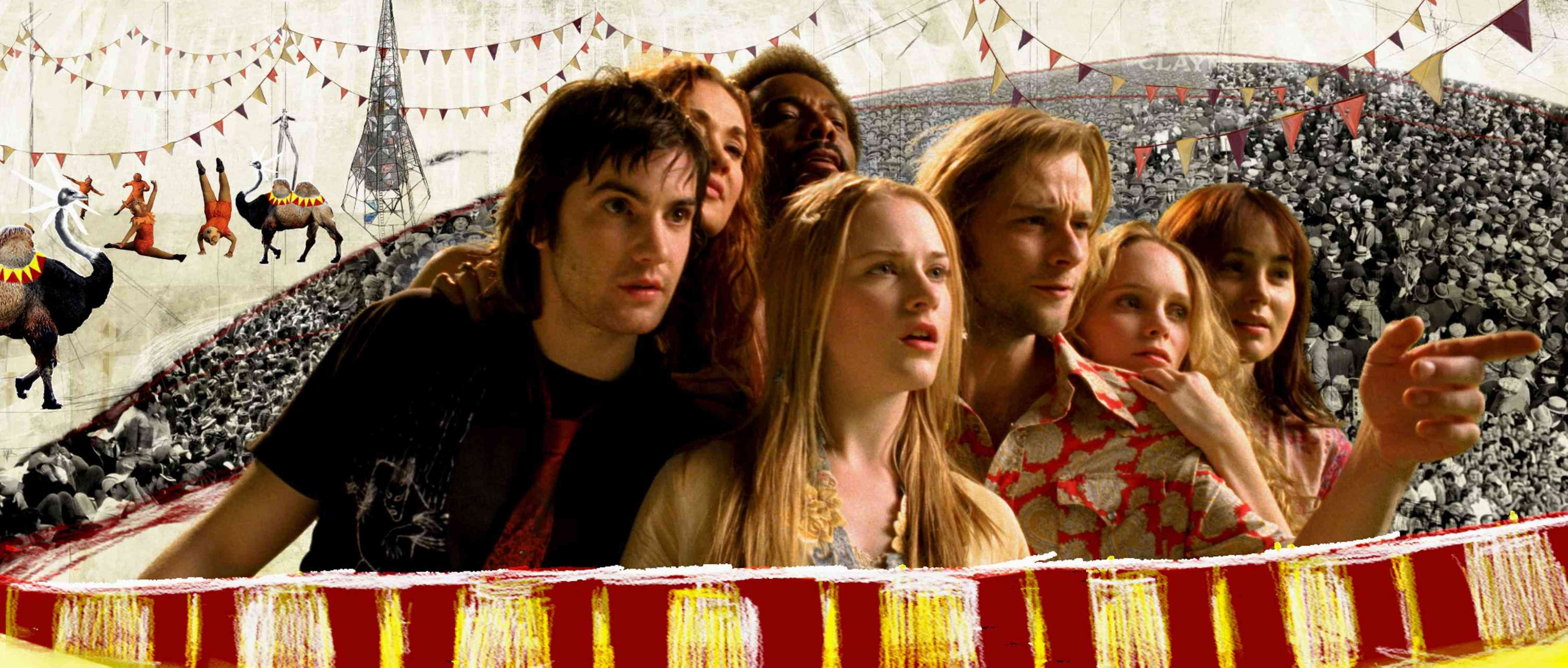 Across The Universe Is Still A Useless Nostalgic Mess Vice