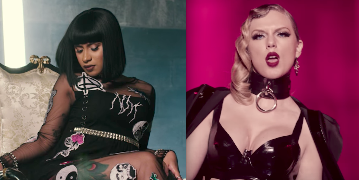 Nicki Minaj avendo sesso video