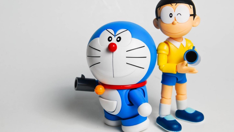 Doraemon Mengajarkan Kita Pentingnya Arti Kemanusiaan VICE