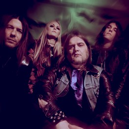 Electric Wizard Will See You In Hell