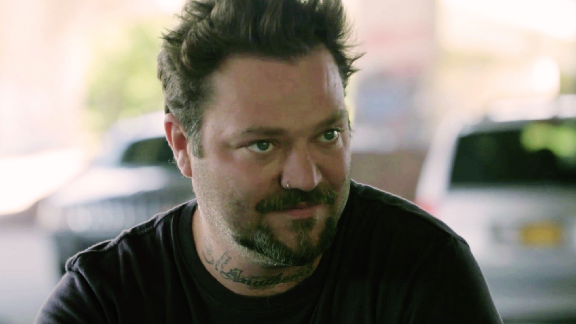 Bam Margera On How He Overcame Bulimia and Alcoholism - VICE
