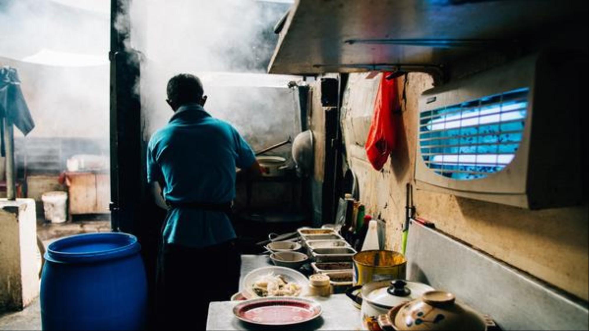Masakan Hakka Paling Enak Seantero Jakarta Tersembunyi Di Gang