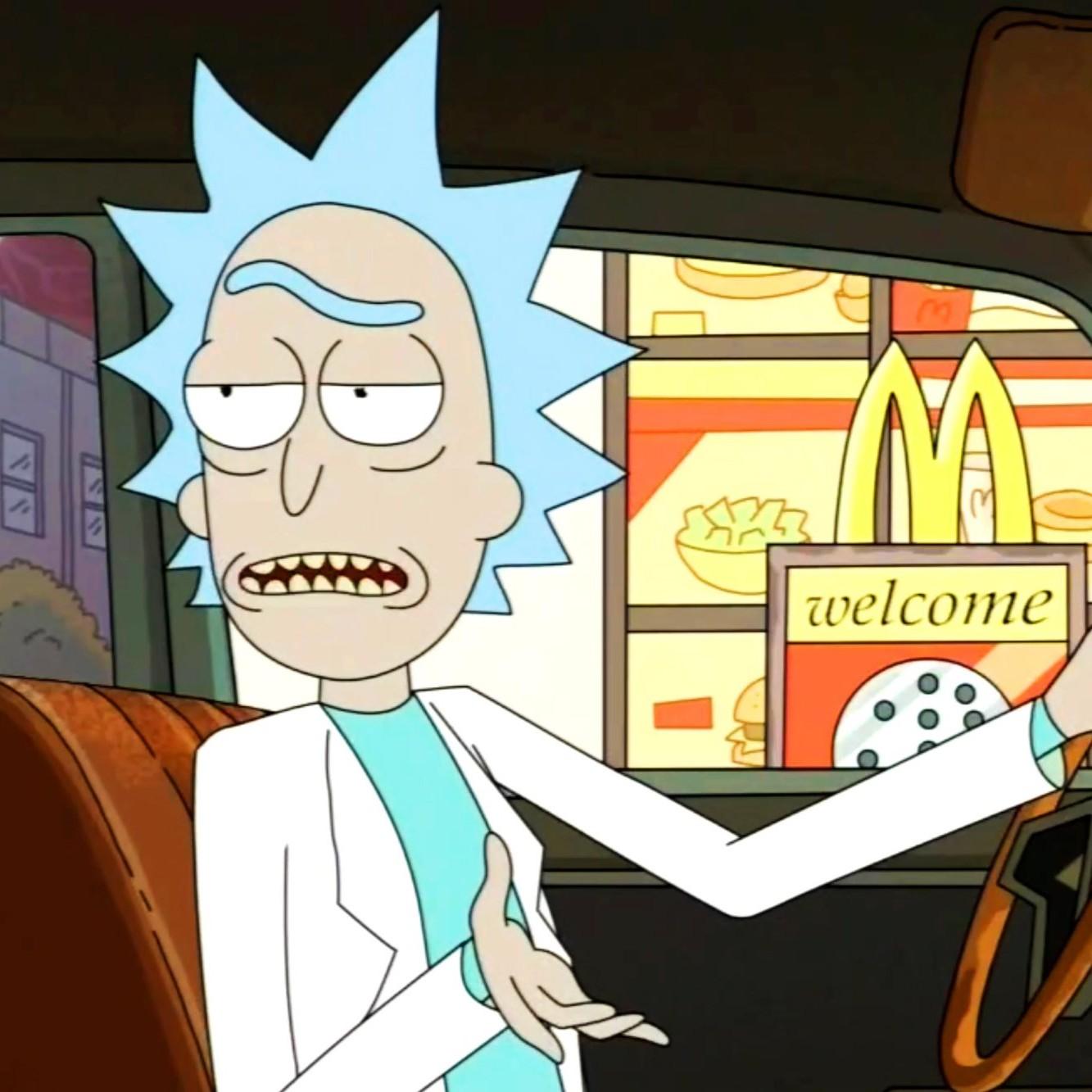 7 conspiracy theories hidden in the u0027rick and morty u0027 finale vice