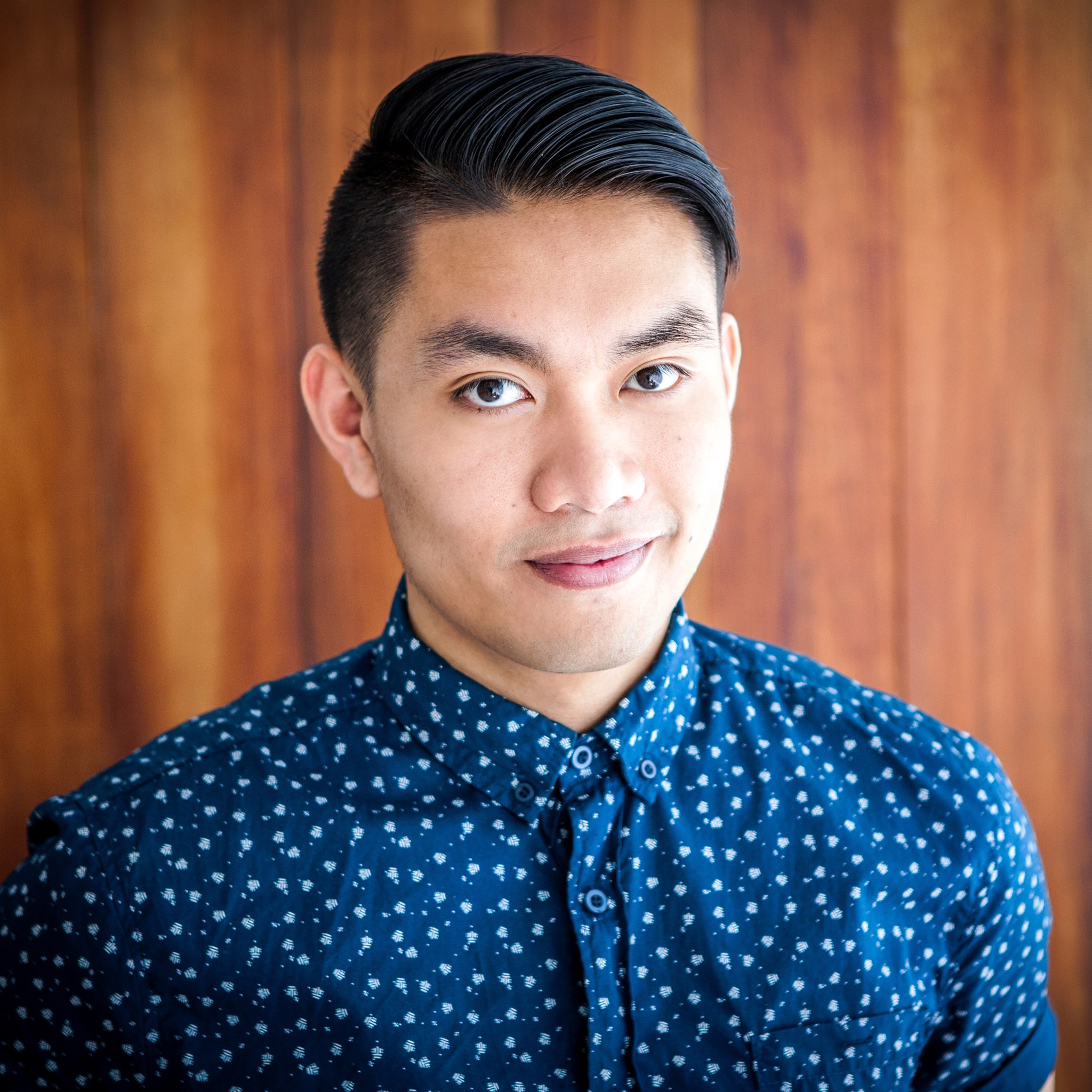 """F Ked Him In Lagos Ph: James Roque Refuses To Be Anyone's """"Good Asian"""" Anymore"""